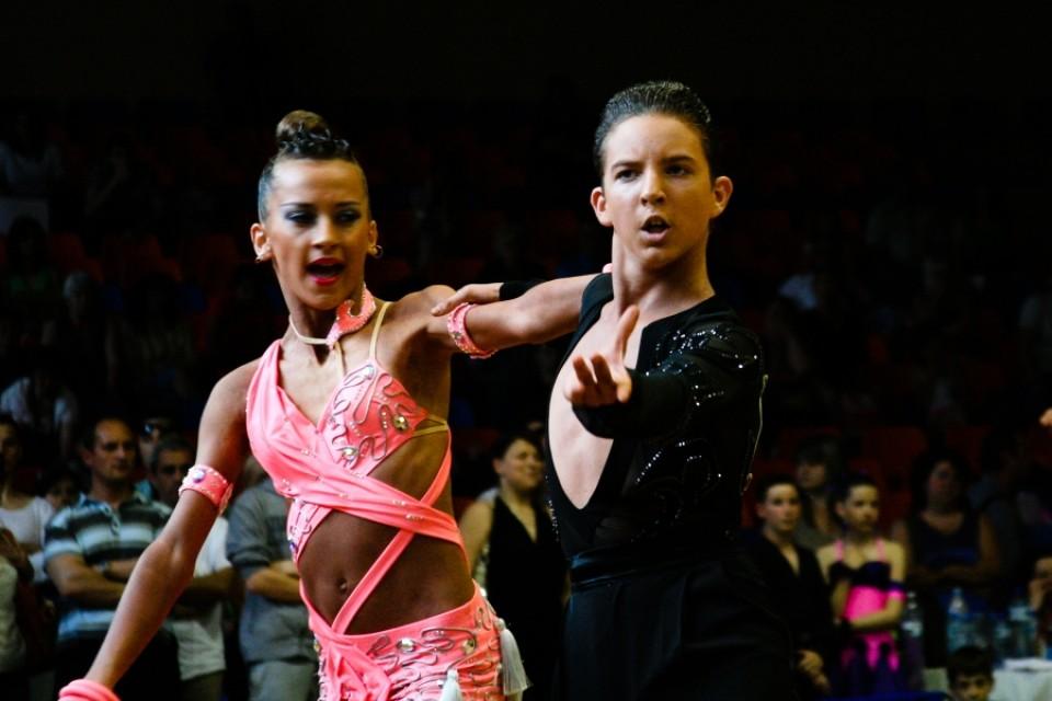 История танца Самба – Samba