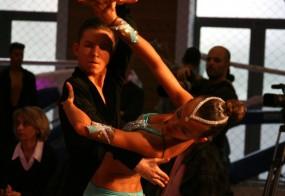 История танца Пасодобль – Paso Doble