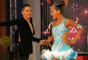История танца Ча-ча-ча