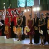 Два старта на танцьорите в Казанлък