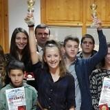 Наградиха най-добрите спортисти на Велинград за 2013 година