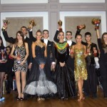 Купа България 2012 и Ранг Листа на България за 2012 обща снимка
