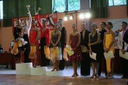 Купа Казанлък 2012 г